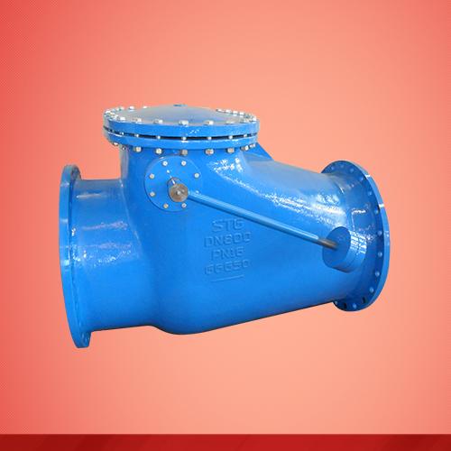 Swing check valve  (H44T/H)