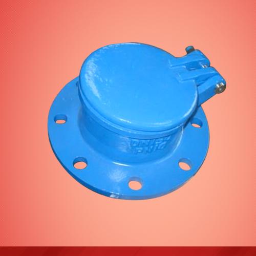 Flap valve (H49T)
